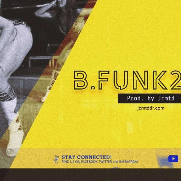 BRAZILFUNK2K19