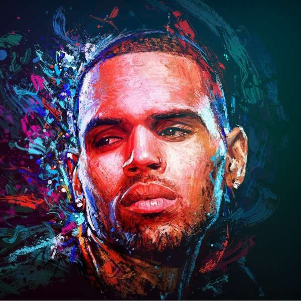 "Chris Brown Type Beat ""Two Of Us"" Nasty B"