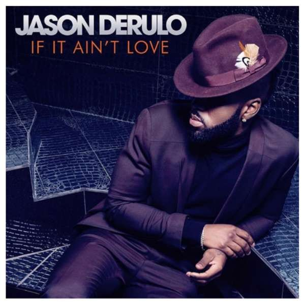 Jason Derulo - If It Aint Love (Instrumental) (Prod. By Monsters and the Strangerz)